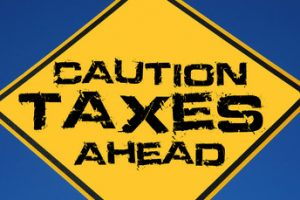 Is it necessary to pay property taxes?